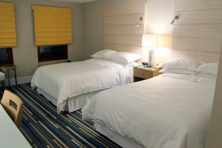 hotel_sherathon_fishermans_wharf__kreuzfahrt_suedpazifik_radiance_of_the_seas_reisebericht5
