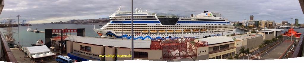 Mein Schiff1