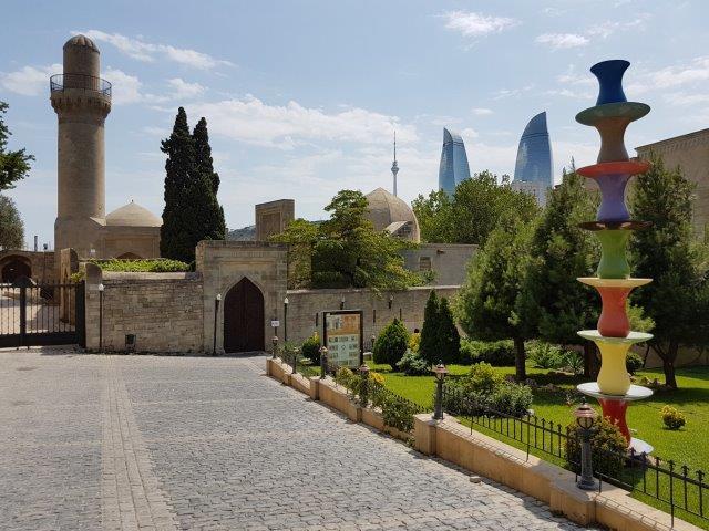 reisebericht_baku_aserbaidschan_altstadt